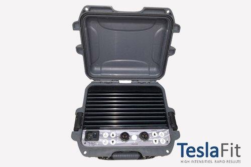 Portable PEMF therapy device TeslaFit Duo Portable