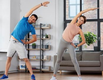 Exercise to Improve Flexibility and Reduce Joint Pain