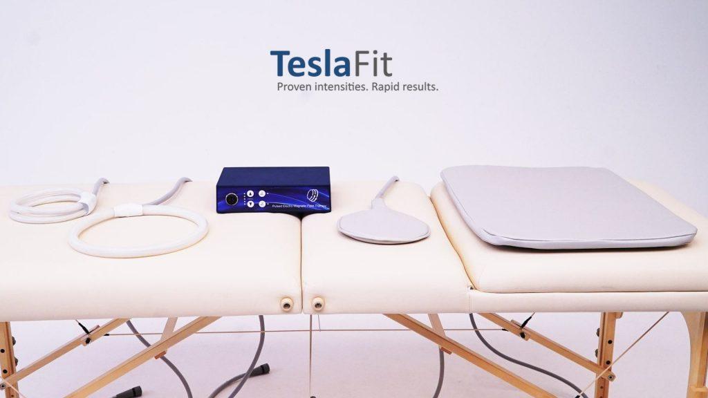 PEMF therapy devices by TeslaFit PEMF